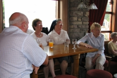 At the Auld Triangle Macroom in 2007.